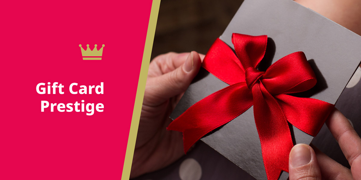 Gift Card Prestige